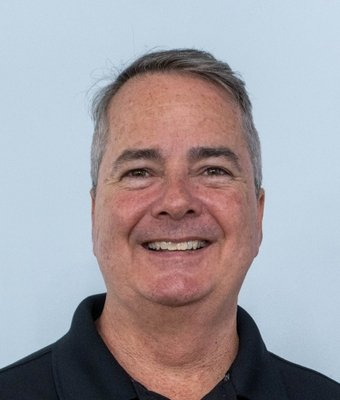Finance Manager Mark Folds in Finance at Mullinax Ford of West Palm Beach