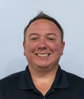 Sales Consultant Derek Van Hoose in Sales at Mullinax Ford of West Palm Beach