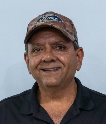 Sales Consultant Billy Stamboulides in Sales at Mullinax Ford of West Palm Beach
