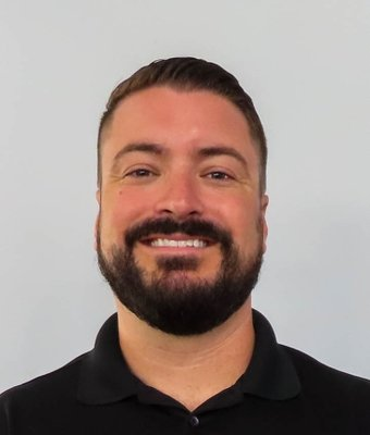 General Sales Manager Bren Nicolas in Sales at Mullinax Ford of West Palm Beach