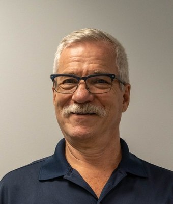 Service Advisor Art Schaller in Service at Mullinax Ford of West Palm Beach