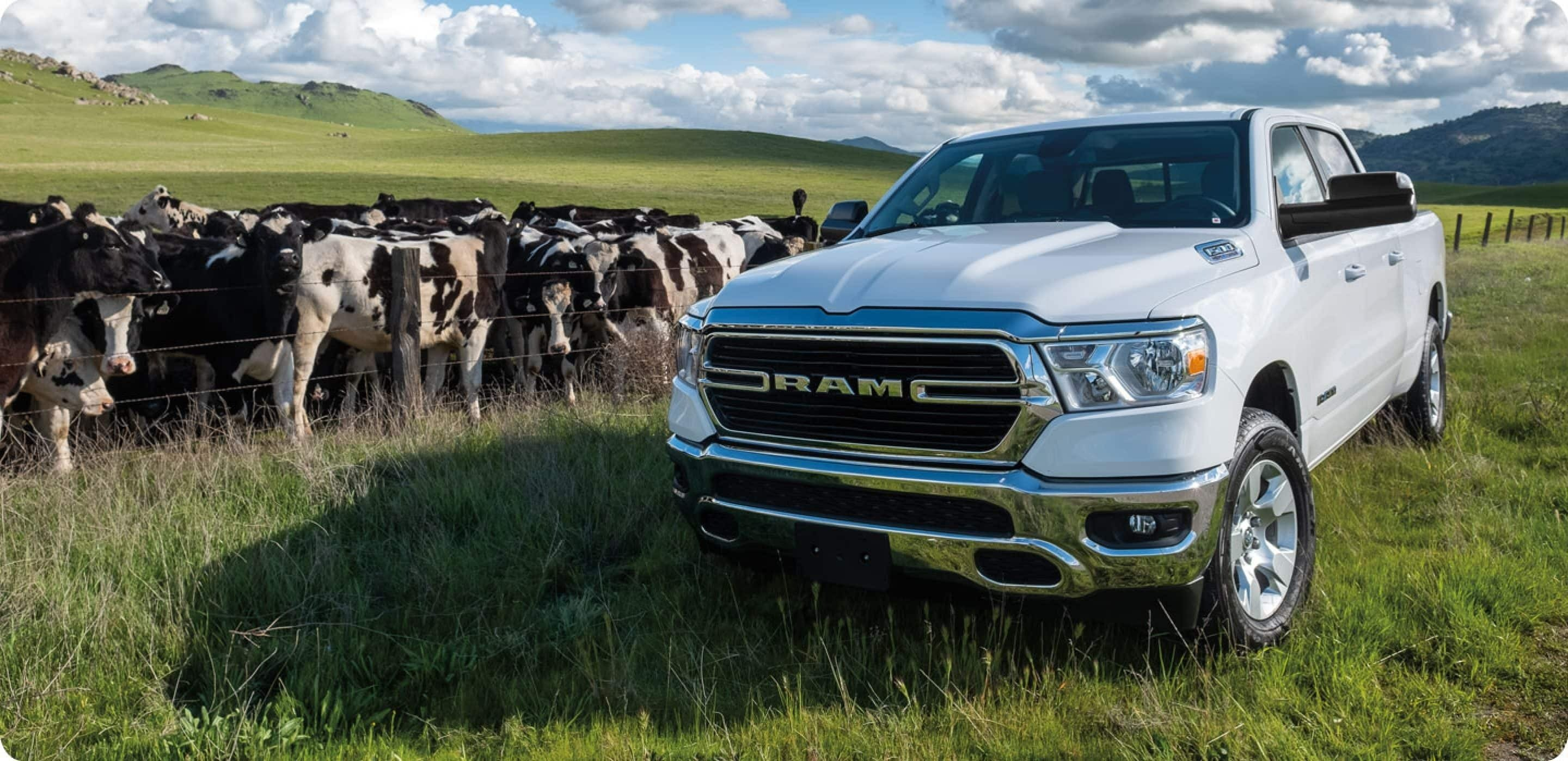 2021 Ram 1500 Makes Car and Driver's 10Best Vehicles List Again