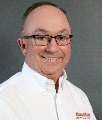 Automotive Sales Specialist Mark Easter in Sales at Pettus Chrysler Dodge Jeep Ram Farmington
