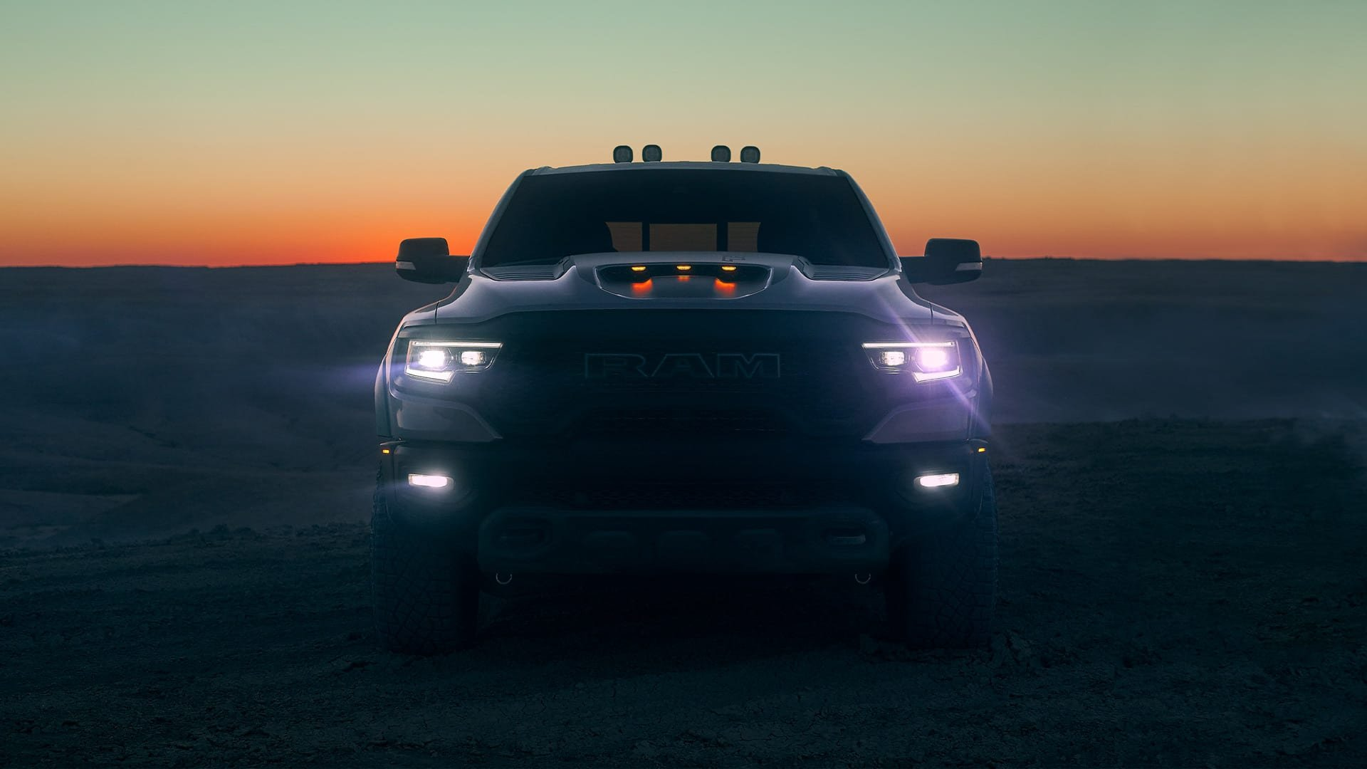 New 2021 Ram 1500 TRX Coming Soon