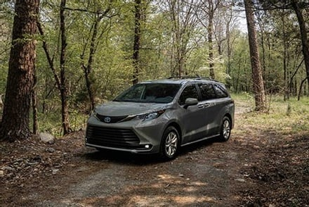 2022 Toyota Sienna Woodland Special Edition for Sale or Lease on Long Island, NY.