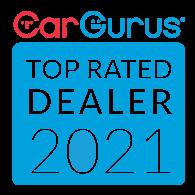 Car Gurus Top Rated Dealer