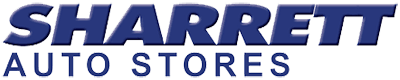Sharrett Auto Stores Logo Main