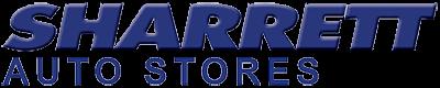 Sharrett Auto Stores Logo Small