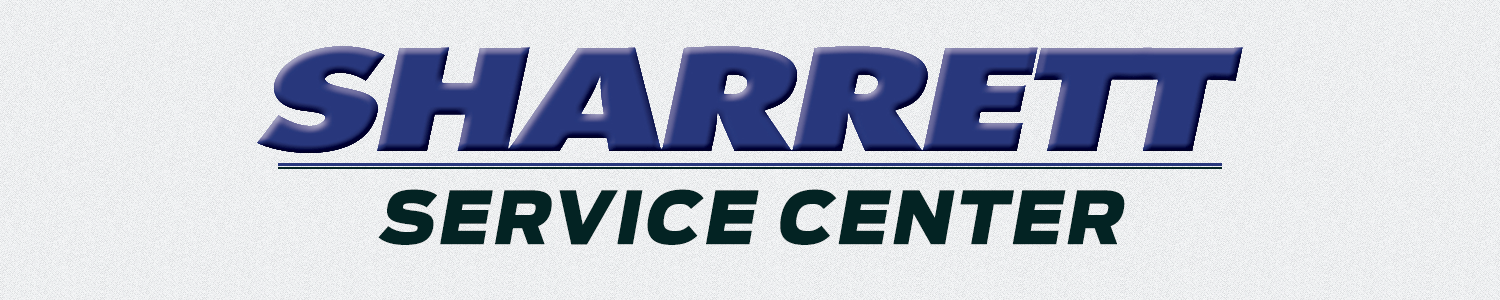 sharrett service center