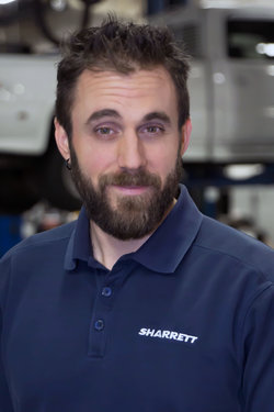 GM / Domestic Parts Benny Waddell in Parts at Sharrett Auto Stores