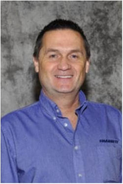 IT Manager Jim Hackney in Sales at Sharrett Auto Stores