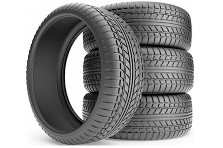 Huge Tire Discounts