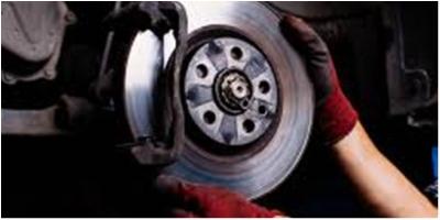 $35 Off Any Brake Repair