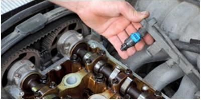 Coupon for Fluid Exchange Service or 3 Part Fuel Injection Service $10.00 off