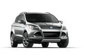 The all new ford escape crossover suv