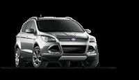 The all new ford escape crossover suv