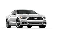 silver ford mustang coupe in Atlanta