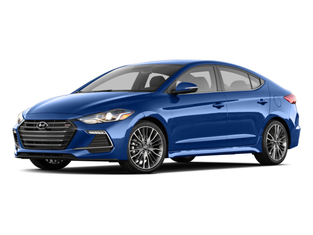 Hicksville Car Wash: 2017 Hyundai Elantra In Hicksville NY