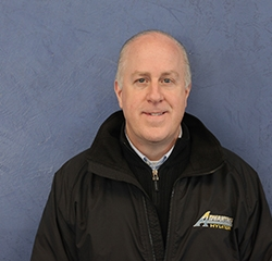 Service Advisor Rich Spalletta in Service at Advantage Hyundai