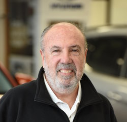 Sales Consultant Barry Goldstein in Our Staff at Advantage Hyundai