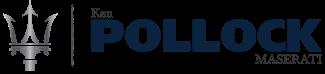 Ken Pollock Maserati Logo Main