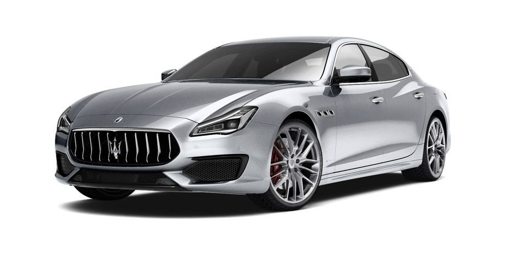 all new maserati quattroporte located at our Wilkes Barre dealership