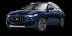 blue 4-door maserati levante premium SUV for sale in Wilkes Barre PA