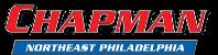 Chapman Northeast Philadelphia Logo