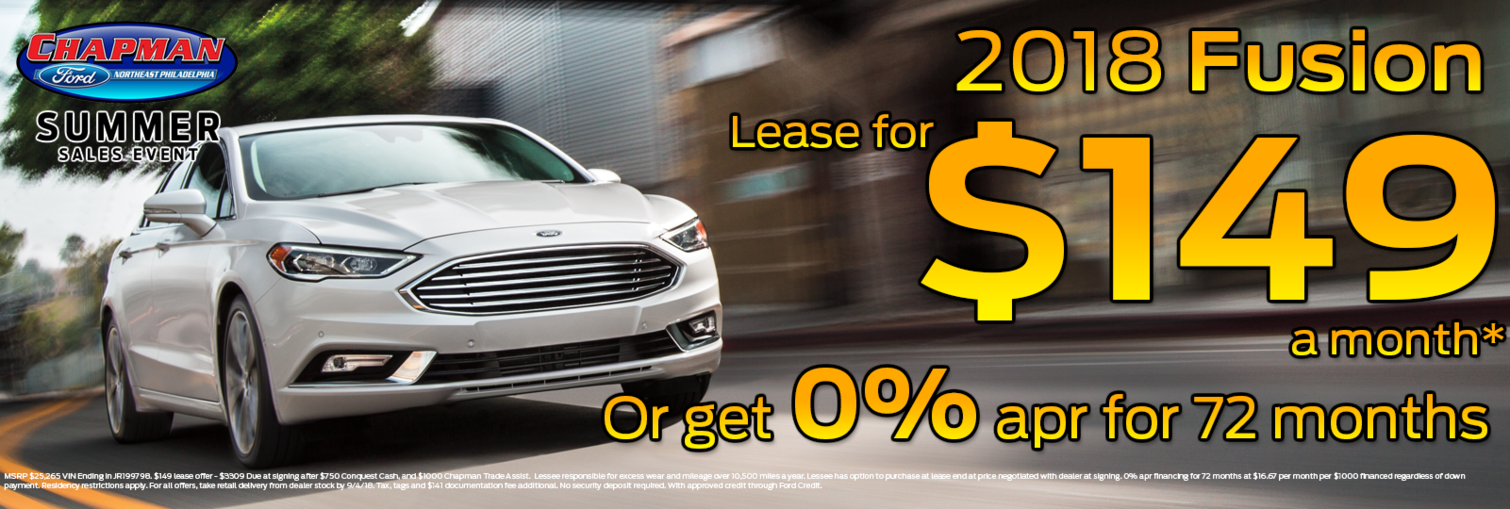 Fusion Lease May