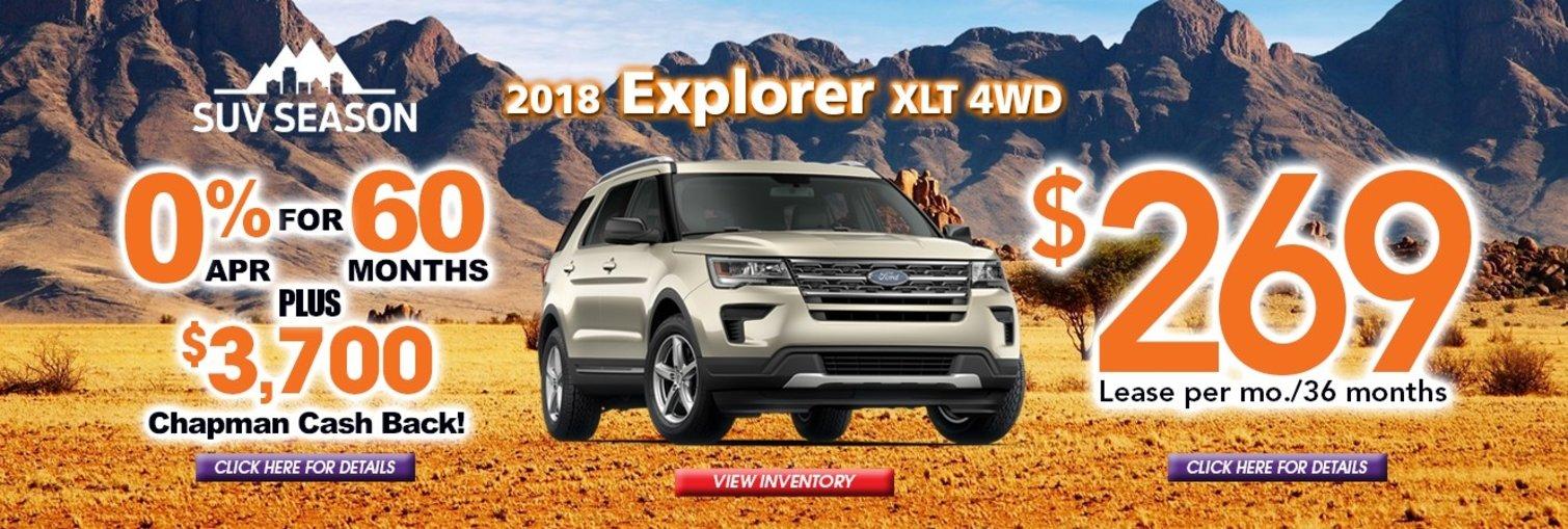 2018 Ford Explorer for Sale in Philadelphia PA