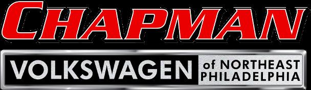 Chapman VW Logo