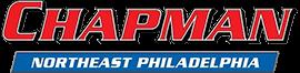 Chapman Ford Logo Small