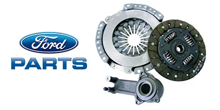 Some of the OEM Ford parts we have for sale at Chapman Ford VW