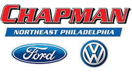 Chapman Ford VW logo