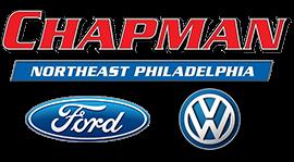 Chapman Ford VW Logo