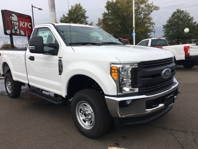 Special offer on 2017 Ford Super Duty F-250 SRW 2017 Ford F-250 Super Duty Leftover Special