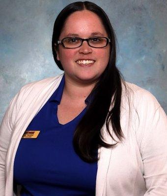 Internet Sales Associate Ashley Ramirez in Internet Sales at Chapman Ford VW