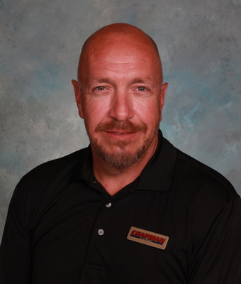Sales Associate Mike Moyer in Sales at Chapman Ford VW