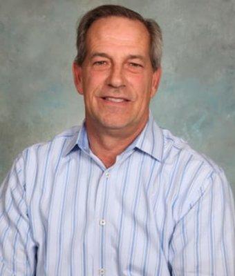 Sales Associate Jim Stevenson in Sales at Chapman Ford VW
