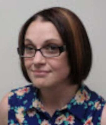 Finance Associate Lisa Broadwater in Finance at Chapman Ford VW