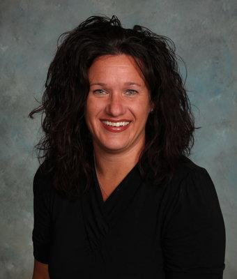 Finance Associate Alena Grassifulli in Finance at Chapman Ford VW
