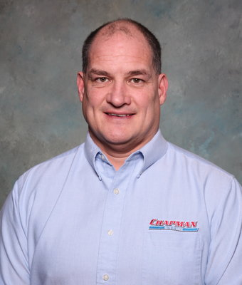 Pre-Owned Vehicle Manager Don Reed in Managers at Chapman Ford VW
