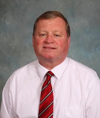 Sales Associate Tom Brown in Sales at Chapman Ford VW