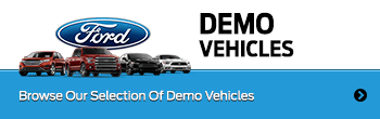 Demo ford vehicles for sale in Atlanta