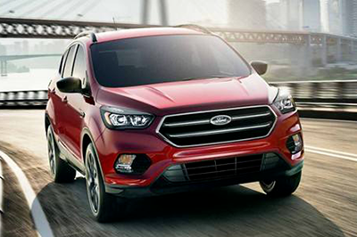 Special offer on 2019 Ford Escape 2019 Ford Escape SE