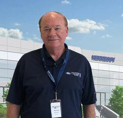 Fleet Advisor Mike Cooty in Commercial Truck & Fleet at Hennessy Ford Lincoln Atlanta