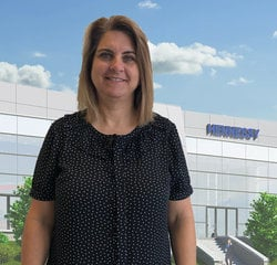 Controller Kari Rickman in Administration at Hennessy Ford Lincoln Atlanta