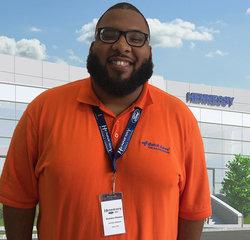 Fleet Advisor Brandon Flowers in Commercial Truck & Fleet at Hennessy Ford Lincoln Atlanta