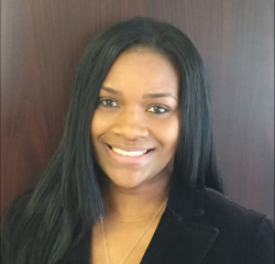 Finance Director Natasha Patterson in Finance at Hennessy Ford Lincoln Atlanta