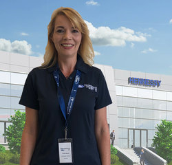 Customer Service Tricia Green in Service at Hennessy Ford Lincoln Atlanta